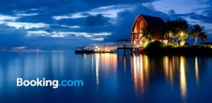 imagen de booking