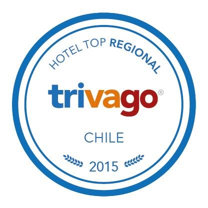 ¿Publicas las insigniasde Trivago en la web del hotel?