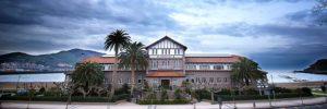 Hoteles urbanos de playa en invierno: Hotel Igeretxe - Hotel Ezeiza