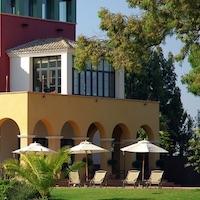 Hotel Isla Canela, Ayamonte