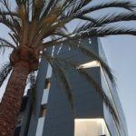 hotel el palmeral benidorm