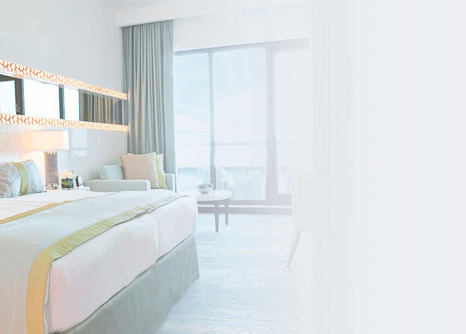Funcionalidades web para hoteles