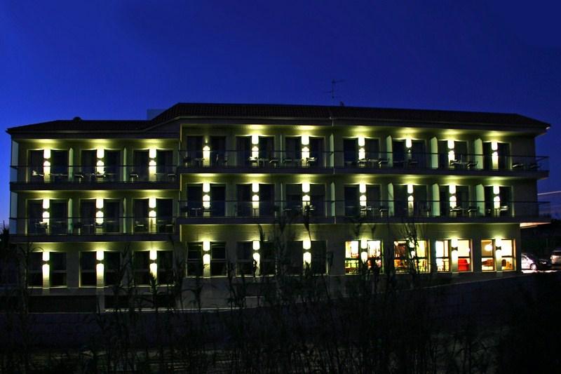 Hotel Royal Nayef Portonovo Sanxenxo