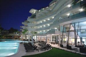 Hotel Senator Puerto Banús