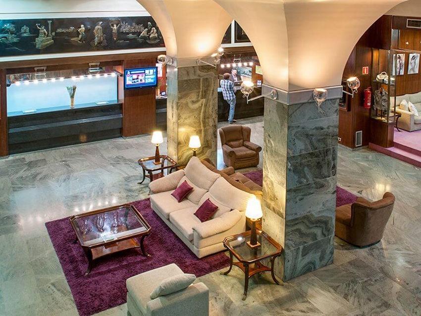Hotel Sercotel Bahía de Vigo
