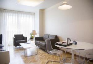 Hotel Sercotel Suites Mirasierra