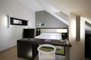 Hotel Spa Bienestar