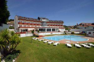 Hotel Spa Nanín Playa
