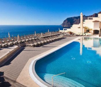 Piscina del Royal Sun Resort