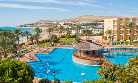Hotel Costa Calma Resort, Fuerteventura