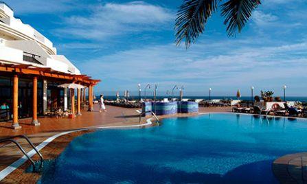 Hotel SBH Crystal Beach, Fuerteventura