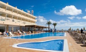 Hotel Jandia Resort en Fuerteventura