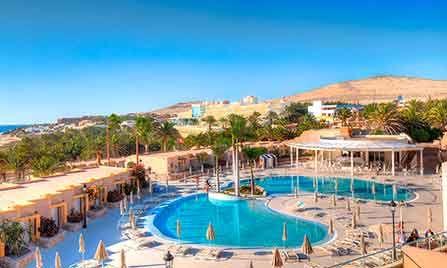 Hotel onica Beach, Fuerteventura