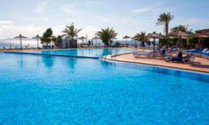 Hotel Roya Monica SBH