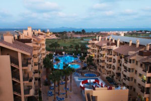 Senator Mar Menor Spa & Hotel