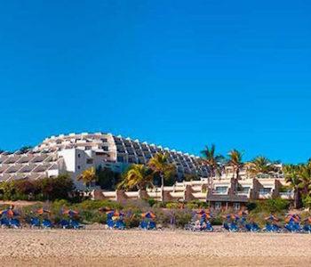Hoteles SBH Fuerteventura