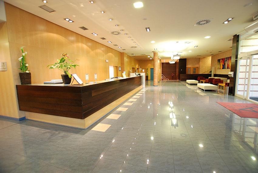hotel andia pamplona