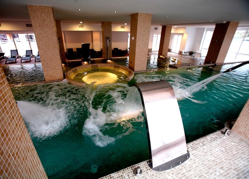 hotel bienestar moana club termal
