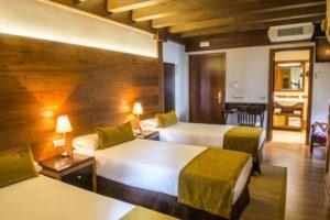habitacion hotel bonaval