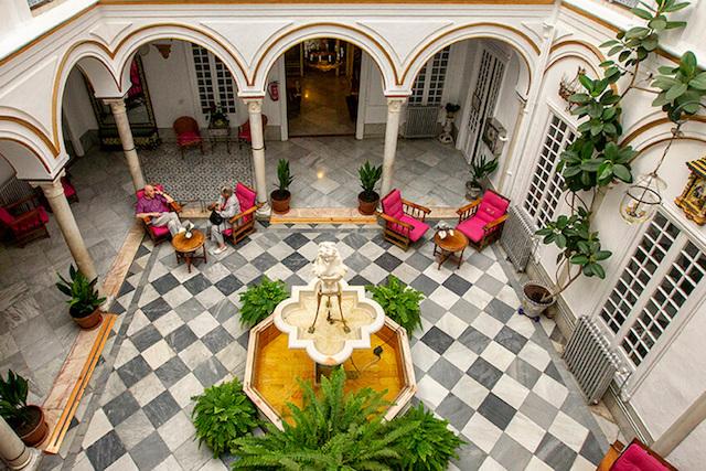 Hotel Simon Sevilla