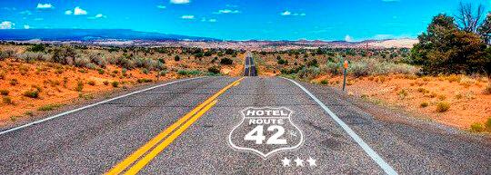 Hotel Ruta 42