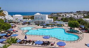 Hotel Lanzarote Villa