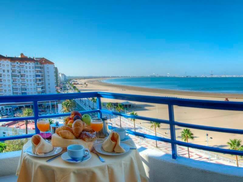 Hotel Puerto Bahía