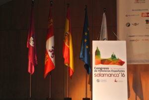 Congreso de Hoteleros Españoles Salamanca 2016