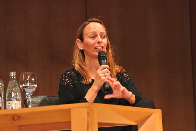 Sandra Manresa, Industry Head de Travel en GOOGLE Spain