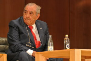Juan José - Pepe Hidalgo, Presidente de GLOBALIA