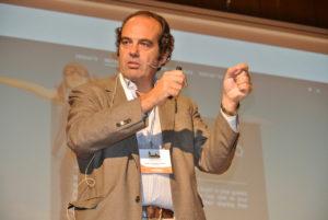 Íñigo Valenzuela, CEO & founder de SMARTVEL