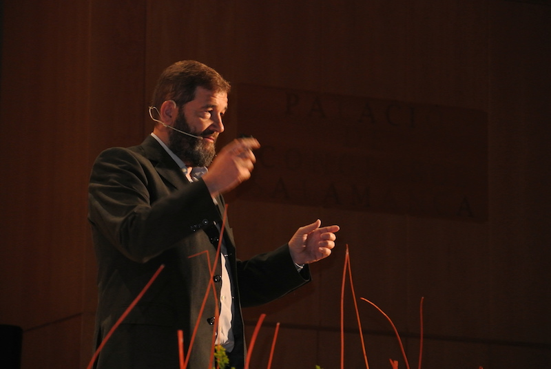 Jesús Salgado, Co-founder & CEO de HOTELS QUALITY