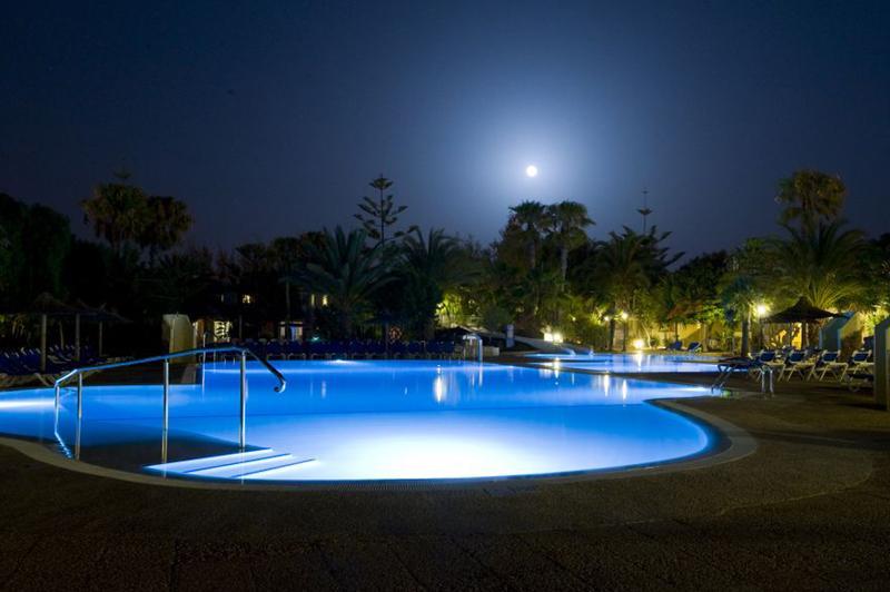 Hotel Playa Park Club en Corralejo Fuerteventura