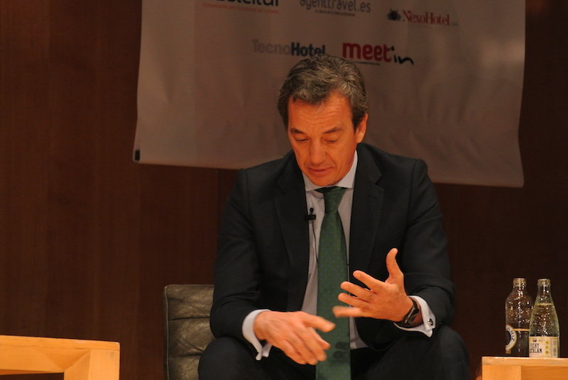 José Angel Preciados, Director General de Ilunión