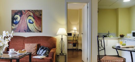 apartamentos murillo sevilla