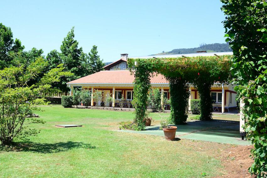 bungalows los mazucos