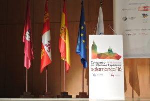 comienza el congreso d ehoteleros españoles en salamanca