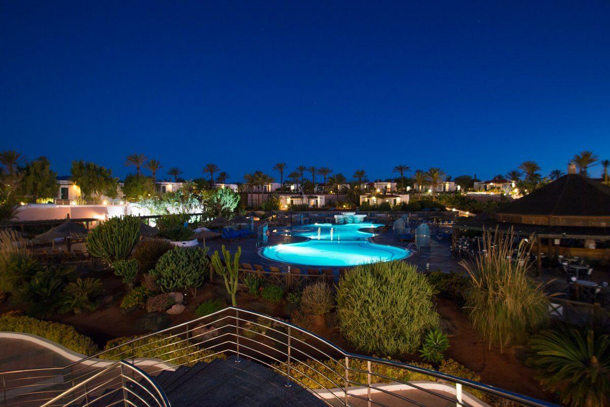 hotel club playa blanca lanzarote