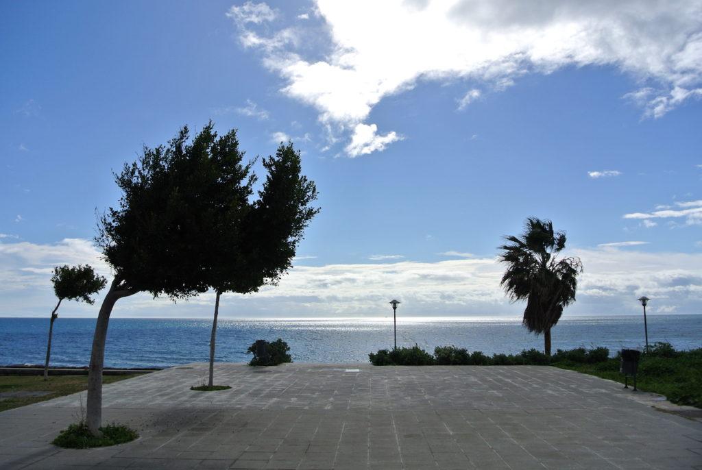 La Costa del Sol y su maravillosa Luz.