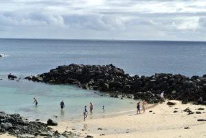 Costa Teguise, Lanzarote, tranquilidad!