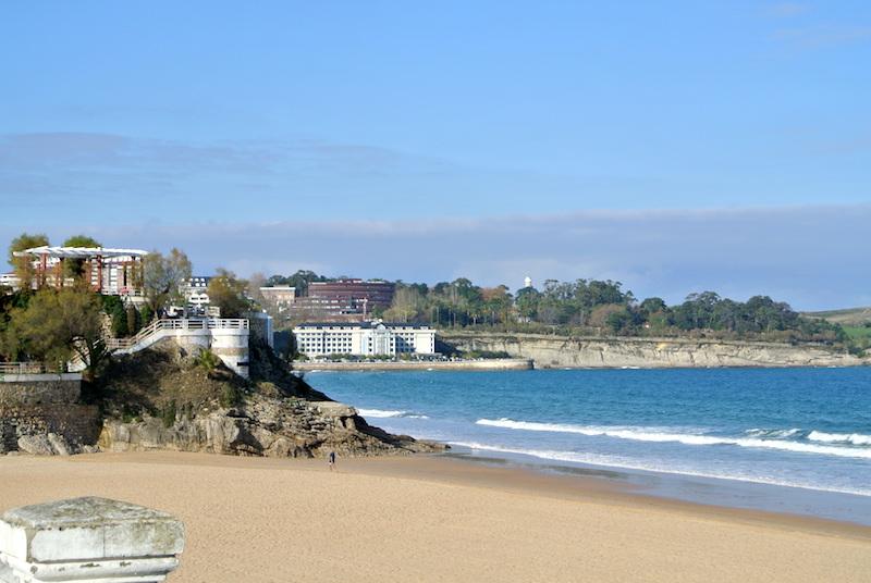 Hotel Chiqui en Santander