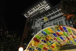 Hotel Las Brisas en Santander