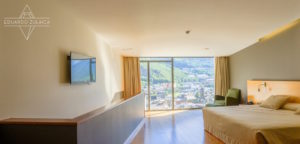 Suite del Hotel Andorra Park