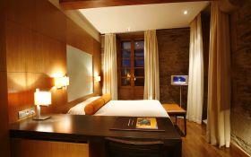 hotel altair santiago