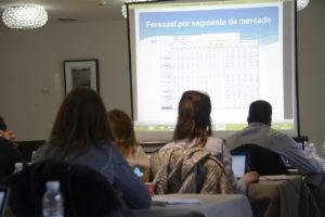 El Revenue Management comienza con el Forecast, la proyección de ocupación.
