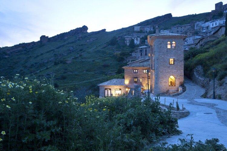 Heredad Beragu Hotel Gallipienzo