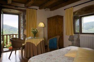 Hotel Akerreta Navarra