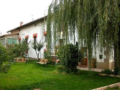 Hotel Gartxenia Jardin