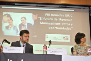 El futuro del Revenue Management: retos y oportunidades. Universidad Rey Juan Carlos.