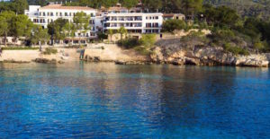 Hotel Cala Fornells Paguera